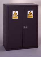 Heavy Duty Chemical Cabinets