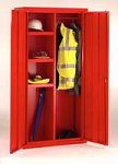 Personnel Protective Equipment Cabinets